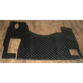 Teljes padló borítás Mercedes ACTROS MPII 2004 MPIII 2008 utáni széria