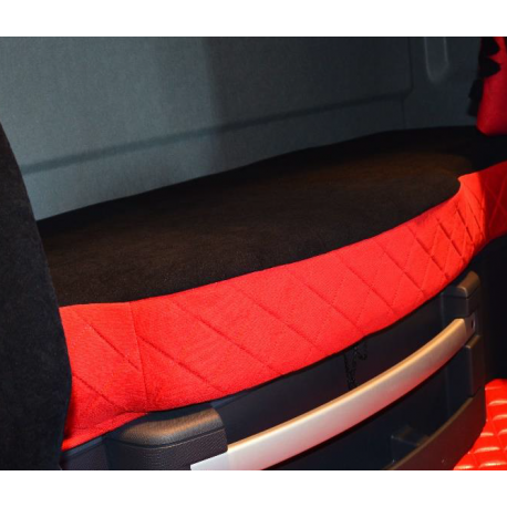 Volvo LUXUS ágyhuzat FH 2013-tól 531ee392b0