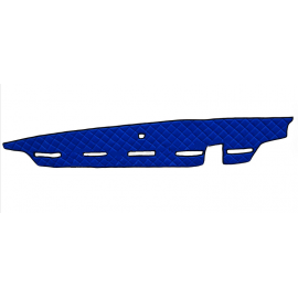 Műszerfal felső borítás Volvo FH 4 (2013 után) - steppelt