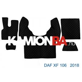 Teljes padlóborítás DAF XF 106 2017 után