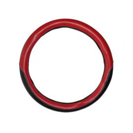 Kormányvédő 44-46 cm piros