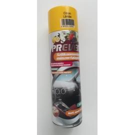 Műszerfal ápoló spray 500ml PREVENT - szilikonmentes