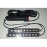 műszerfal LED megvilágítás